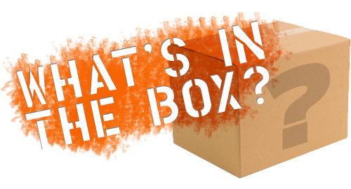 whatsinthebox